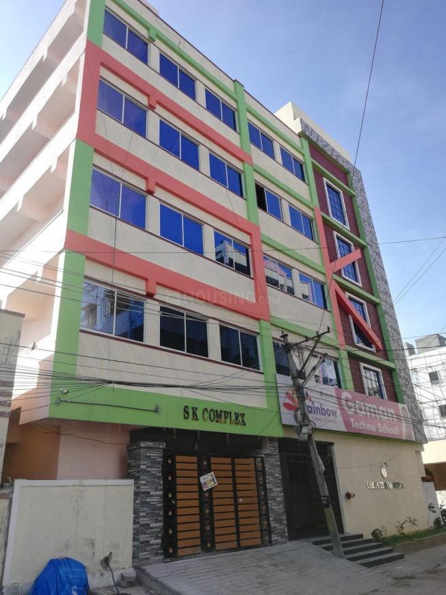 Gaman Techno School