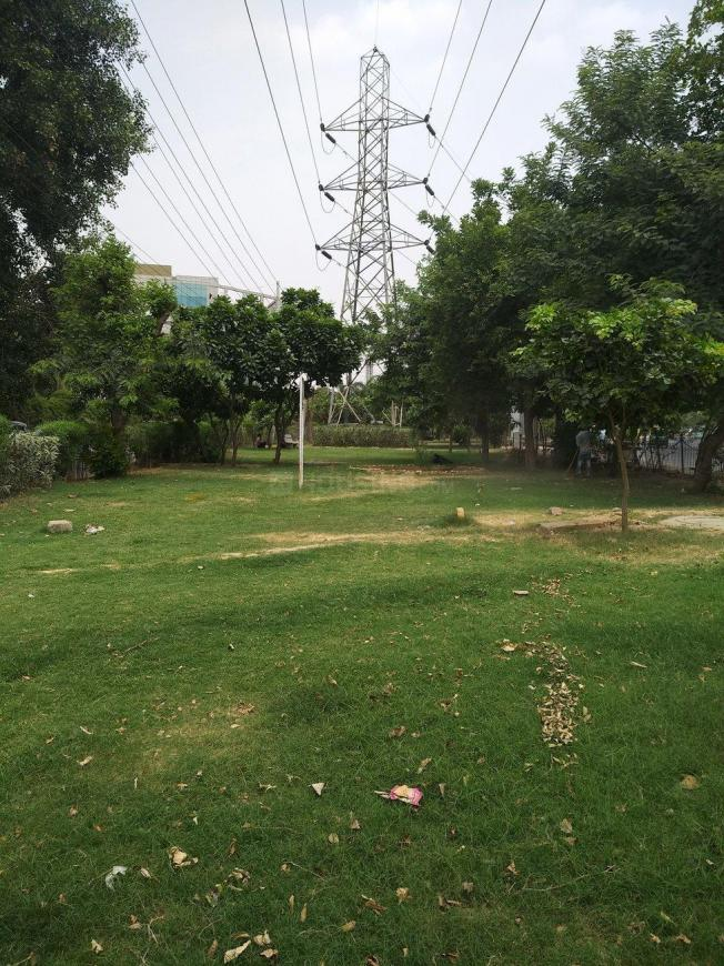 Parks Image of 550 Sq.ft 3 BHK Independent House for buy in Sushant Lok I for 11000000