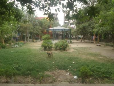 Parks Image of 1200 Sq.ft 3 BHK Independent Floor for buy in Jhilmil Colony for 5700000