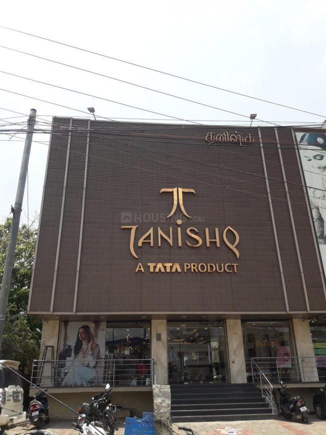 Tanishq Jewellery Show Room