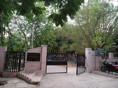 Parks Image of 3000 Sq.ft 3 BHK Apartment for buy in Smarina Heights, Madhura Nagar for 25000000