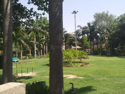 Parks Image of 1100 Sq.ft 2 BHK Independent Floor for rent in Sector 41 for 19000