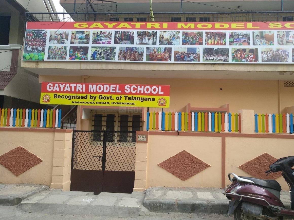 Schools &Universities Image of 615.05 - 885.01 Sq.ft 2 BHK Apartment for buy in Janapriya Sitara B