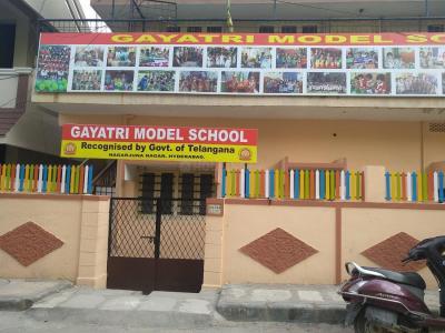 Schools &Universities Image of 1212.0 - 2180.0 Sq.ft 2 BHK Apartment for buy in Vasavi Sravanthi Solitaire Heights