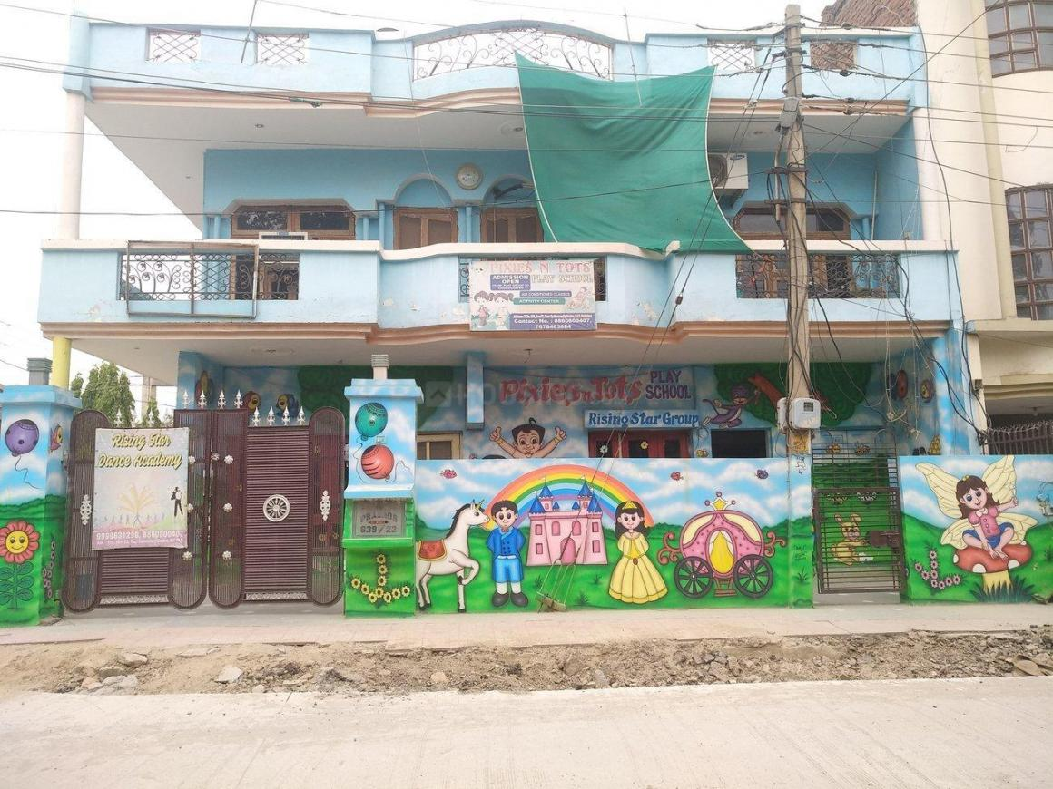 Schools & Universities Image of 450 Sq.ft 2 BHK Independent House for buy in Sector 23 for 1550000