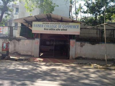 Schools & Universities Image of 2000 Sq.ft 3 BHK Apartment for buy in Rustomjee Seasons, Bandra East for 67000000