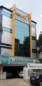 Hospitals & Clinics Image of 736.0 - 1088.0 Sq.ft 2 BHK Apartment for buy in Adroit House of Ambal