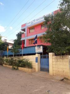 Schools & Universities Image of 1090 Sq.ft 2 BHK Apartment for buy in Dr A S Rao Nagar Colony for 4905000