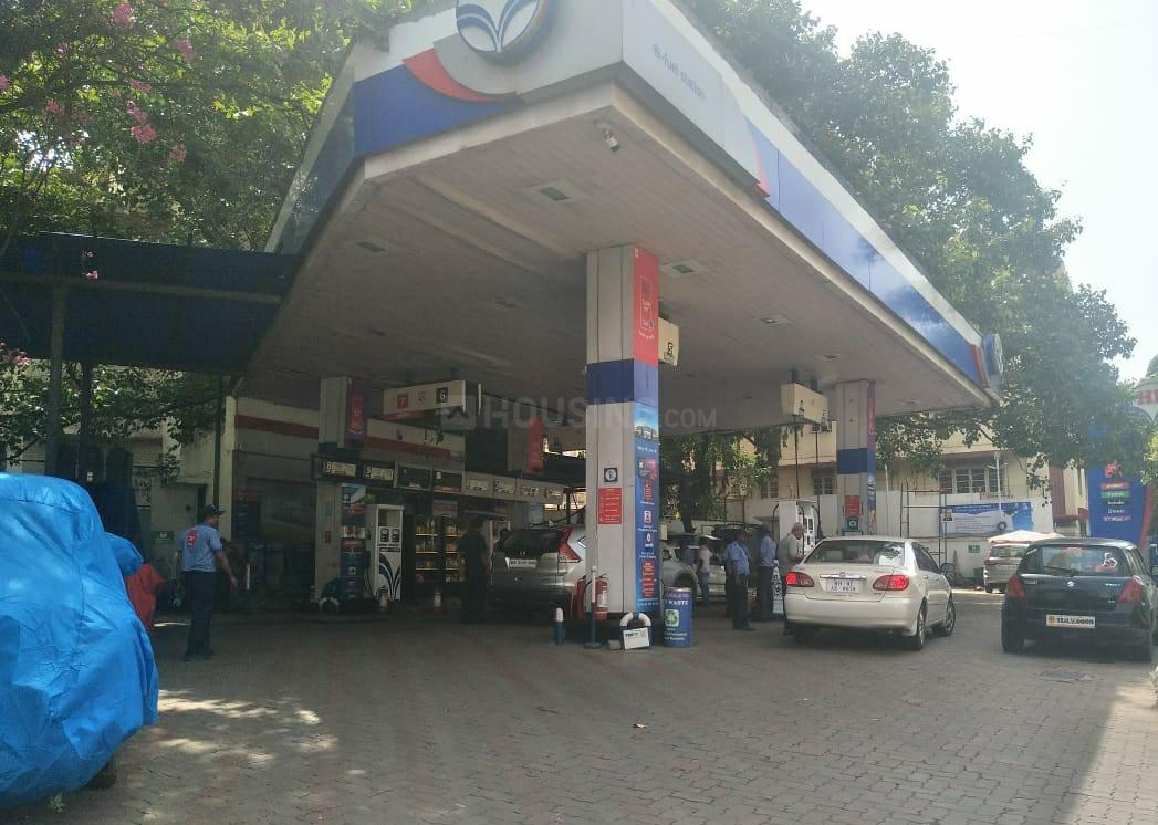 Petrol Pumps Image of 256.83 - 435.72 Sq.ft 1 BHK Apartment for buy in  Empire Gold