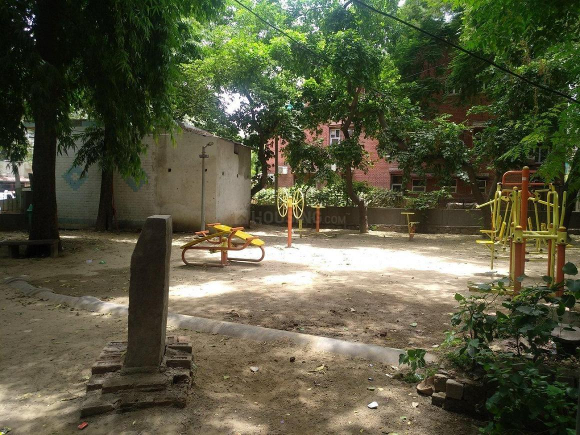 Parks Image of 0 - 10800.0 Sq.ft 5 BHK Independent Floor for buy in United Homes 2