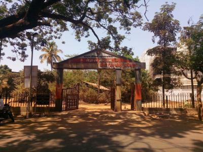Parks Image of 0 - 530 Sq.ft 1 BHK Apartment for buy in Amar Suhas CHS