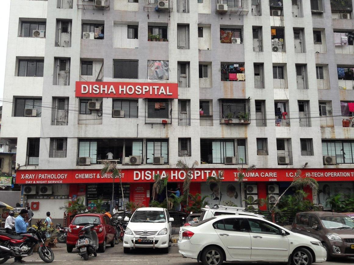 Hospitals & Clinics Image of 450 Sq.ft 3 BHK Independent House for buyin Asalpha for 2500000