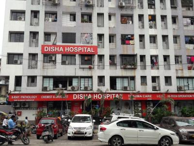 Hospitals & Clinics Image of 350 Sq.ft 1 RK Apartment for buyin Asalpha for 6200000