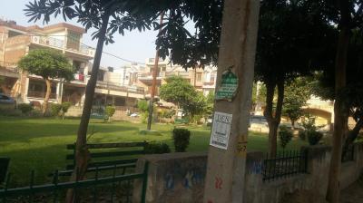 राजेंद्र नगर  में 5200000  खरीदें  के लिए 5200000 Sq.ft 3 BHK इंडिपेंडेंट फ्लोर  के पार्क  की तस्वीर