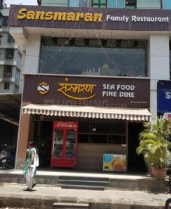 Food & Drinks Section Image of 0 - 412.69 Sq.ft 2 BHK Apartment for buy in Sairama The Suites