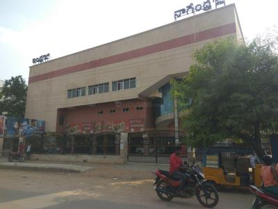 Movie Theatres Image of 1550 Sq.ft 3 BHK Apartment for rent in Saroornagar for 15000