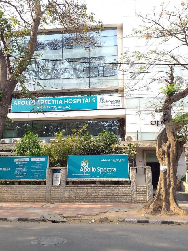 Hospitals & Clinics Image of 1320 Sq.ft 1 BHK Independent House for buyin Koramangala for 10000000