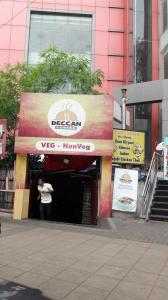 Food & Drinks Section Image of 3600 Sq.ft 4 BHK Independent House for buyin Deccan Gymkhana for 55000000