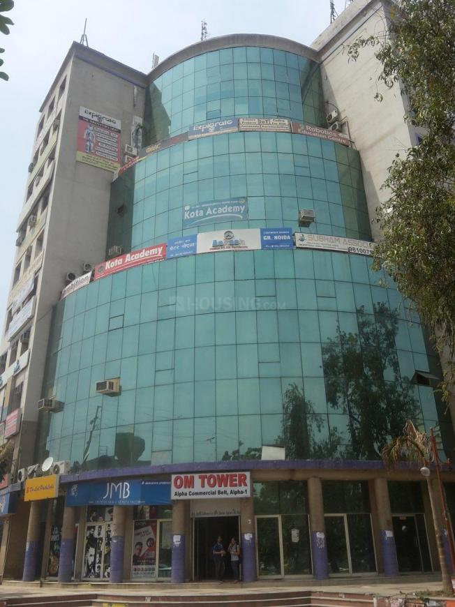 Shopping Malls Image of 645 Sq.ft 1 BHK Independent House for buy in Eta 1 Greater Noida for 6000000