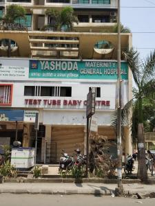 Hospitals & Clinics Image of 693 - 1053 Sq.ft 1 BHK Apartment for buy in Gami Radha Krishna Complex