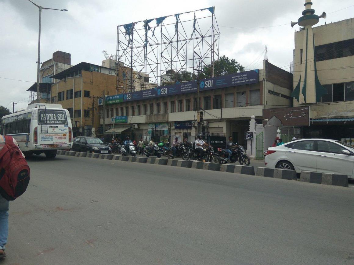 State Bank Of Hyderabad ltd