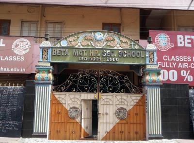 Schools & Universities Image of 2400 Sq.ft Residential Plot for buy in Adambakkam for 20000000