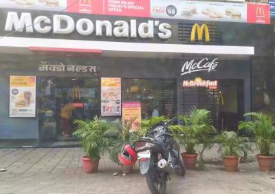 महिंद्रा ऐल्कोव विंग बी में खरीदने के लिए 757.0 - 1024.0 Sq.ft 2 BHK अपार्टमेंट खाद्य और पेय अनुभाग  की तस्वीर