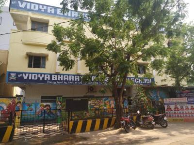 Schools & Universities Image of 1116 Sq.ft 3 BHK Apartment for rent in Kapra for 11000