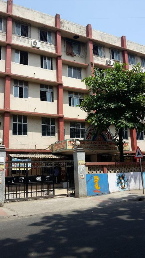 Schools & Universities Image of 600 Sq.ft 2 BHK Independent House for buy in Vashi for 9500000
