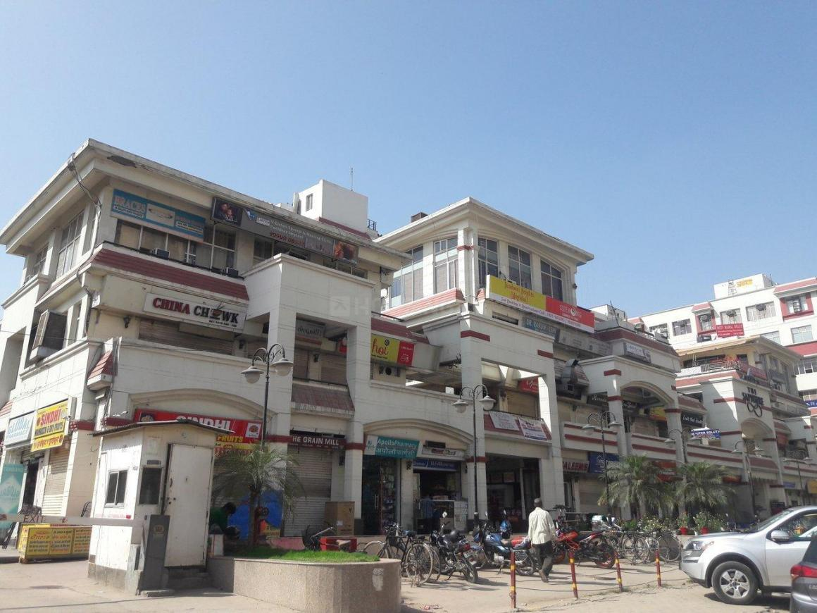 Groceries/Supermarkets Image of 1250 - 1560 Sq.ft 2.5 BHK Apartment for buy in SS Southend