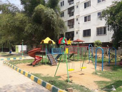 Parks Image of 950.0 - 1200.0 Sq.ft 2 BHK Apartment for buy in Shakthi G Square