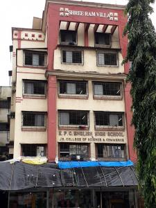 Schools & Universities Image of 1100 Sq.ft 1 BHK Apartment for rent in Kharghar for 12000