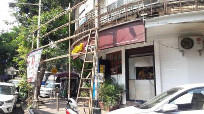 Food & Drinks Section Image of 1400 Sq.ft 2 BHK Apartment for rentin Mahim for 82000