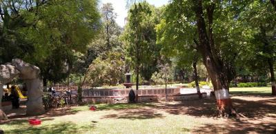 Parks Image of 1600 Sq.ft 3 BHK Apartment for buy in Kumar Corner, Camp for 18000000