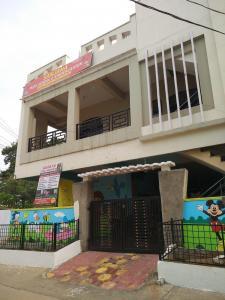 Schools &Universities Image of 0 - 1004.49 Sq.ft 2 BHK Apartment for buy in Sri Vijayalakshmi Srinivasam