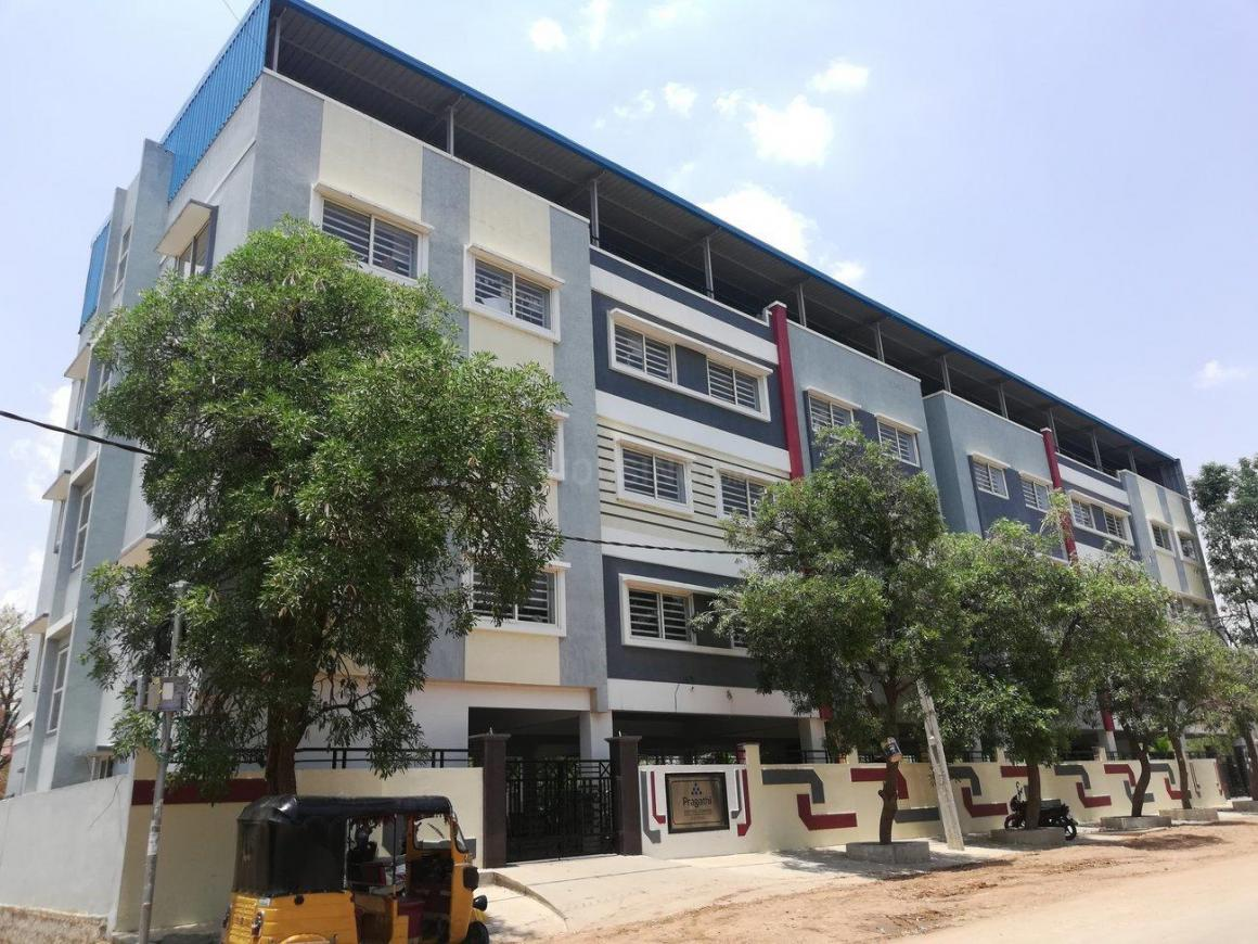 Pragathi Central School
