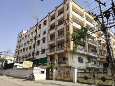 Schools & Universities Image of 600 Sq.ft 1 BHK Independent House for rent in Hyder Nagar for 9500