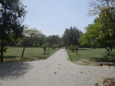 Parks Image of 0 - 600.0 Sq.ft 2 BHK Villa for buy in Shri Balaji Villa