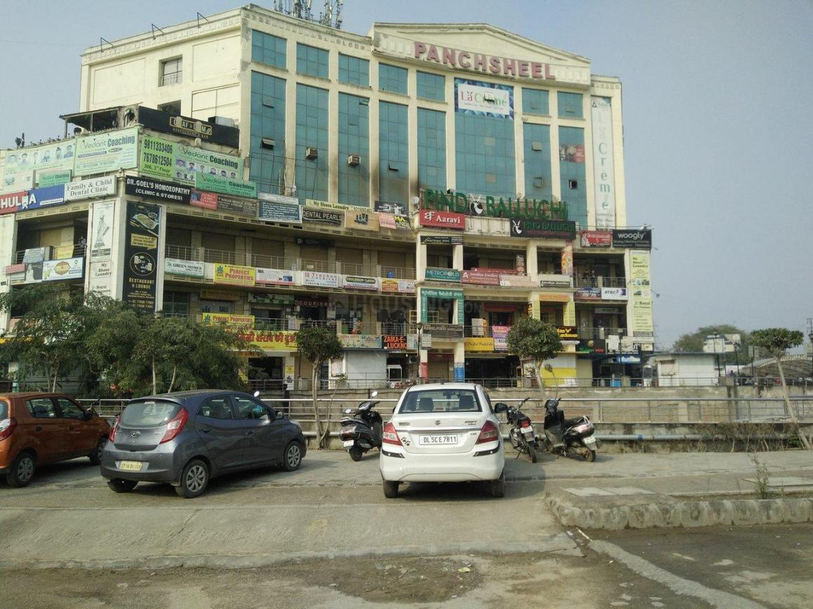 Shopping Malls Image of 1255.0 - 1880.0 Sq.ft 2 BHK Apartment for buy in Arocon Golf Ville