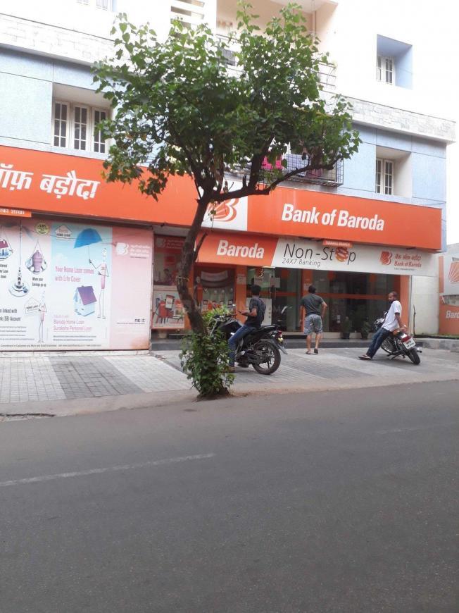 Banks Image of  Sq.ft Residential Plot for buy in Tarnaka for 19500000