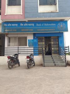 Banks Image of 2140.0 - 2739.0 Sq.ft 3 BHK Apartment for buy in K Raheja Vistas Premiere Magna