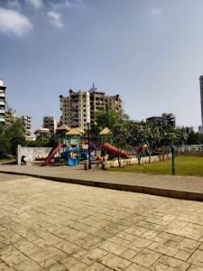 Parks Image of 450.0 - 1117.0 Sq.ft 1 BHK Apartment for buy in Puraniks Aldea Anexo
