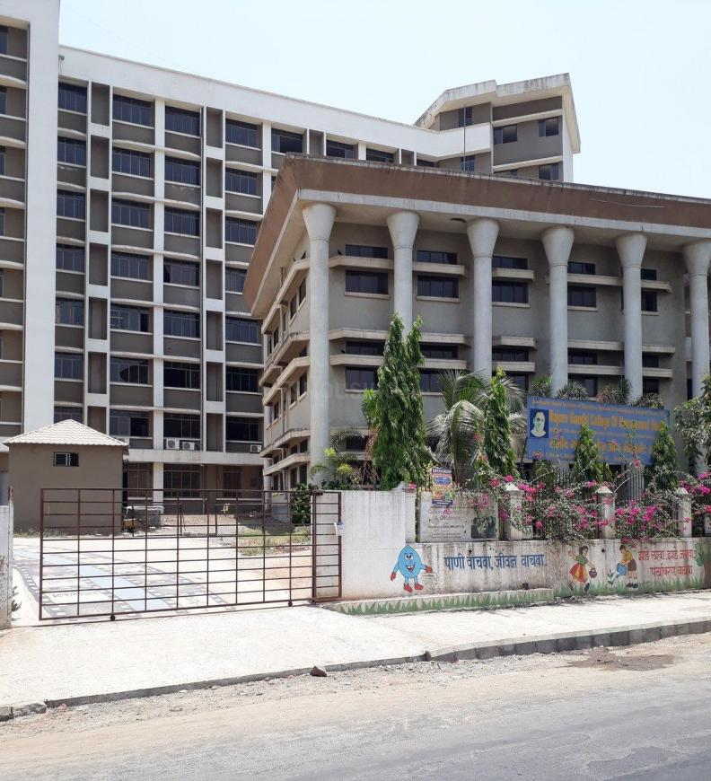 Schools &Universities Image of 0 - 700.0 Sq.ft 2 BHK Apartment for buy in Reputed Samarth Darshan