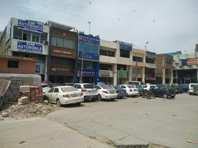Groceries/Supermarkets Image of 0 - 1839 Sq.ft 3 BHK Apartment for buy in  Vasant Apartment
