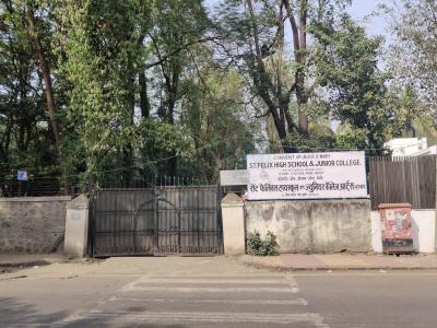 Schools & Universities Image of 5344 Sq.ft 4 BHK Apartment for buy in Vascon Palladium, Sangamvadi for 60000000