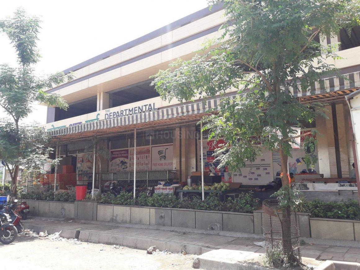 Shops Image of 500 Sq.ft 2 BHK Independent House for buy in Titwala for 9000000