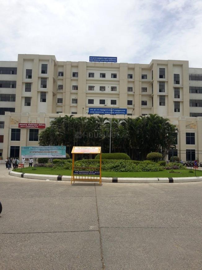 Hospitals & Clinics Image of  Sq.ft Residential Plot for buyin Kattankulathur for 1322500