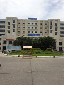 Hospitals & Clinics Image of 800 Sq.ft 2 BHK Apartment for rentin Kattankulathur for 9000