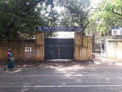 Schools &Universities Image of 0 - 1516.0 Sq.ft 3 BHK Apartment for buy in India Dakshinaalaya