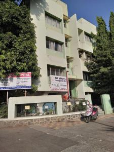 Hospitals & Clinics Image of 1250 Sq.ft 3 BHK Apartment for rentin Sadashiv Peth for 27000